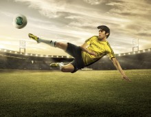 Photo Production in Madrid, Spain. Client: Adidas Photographer: Ale Torres