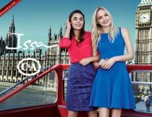 C&A London